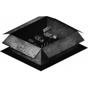 Kamil Kocurek, Topography of war: Box, 2015