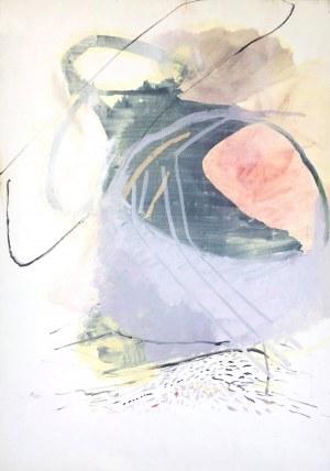 Dorota Buczkowska (ur. 1971), bez tytułu, 2019