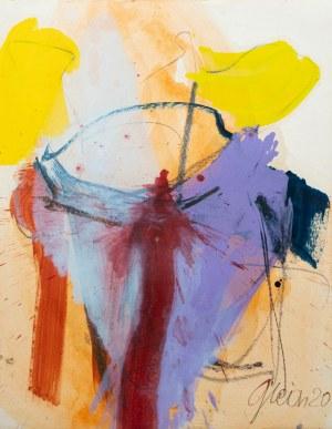 Joanna Gleich (ur. 1959), bez tytułu, 2020