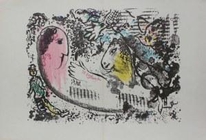 Marc Chagall, Marzenie