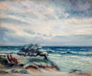 Eugeniusz Geppert, Wiatr nad morzem