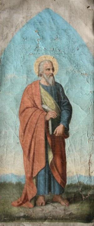 A.N.(XIX/XX w.), Ewangelista