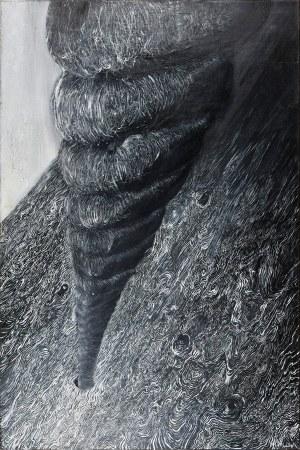 Karol Babilas (Ur.1992), Huśtawka, 2016