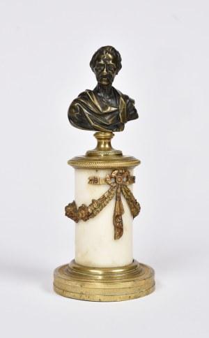 Autor Nieokreślony, Statuetka, 1920. XX w.
