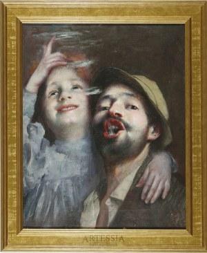 Leopold Pilichowski (1869-1933), Sztukmistrz