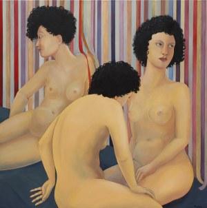Paulina Rychter, Bez tytułu, 2020