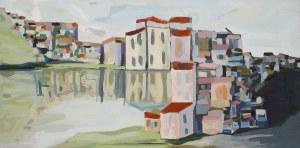 Magdalena Mędzkiewicz, Cinque Terre, 2018