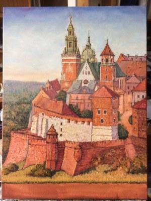 Tomasz Awdziejczyk, Wawel