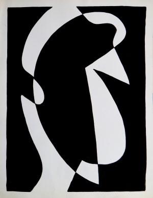 Zdzisław (Cyan) Cyankiewicz (1912-1981), Kompozycja I