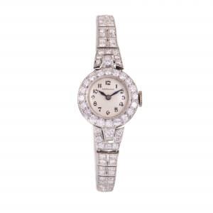 Zegarek biżuteryjny
