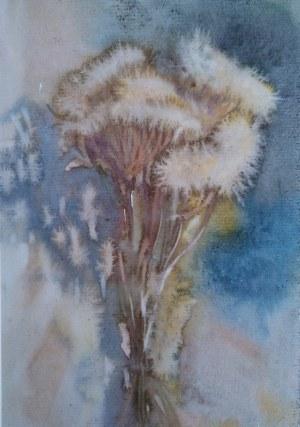 Aleksander Franko, Kwiaty