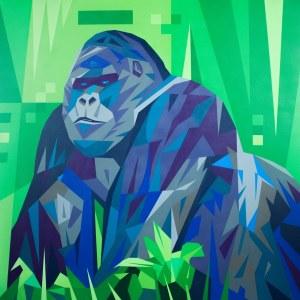 Artur Marciniszyn, Kong, 2020