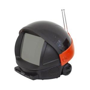 Telewizor - Discoverer, Firma: PHILIPS