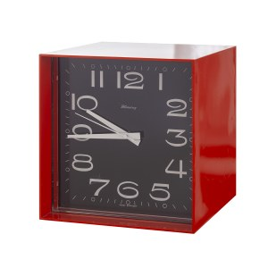 Zegar mechaniczny