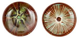 Para talerzy dekoracyjnych, Spółdzielnia Przemysłu Ludowego i Artystycznego