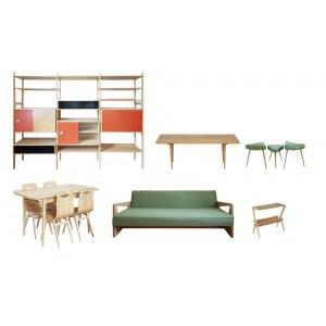 Aukcja Designu z kolekcji Beaty Bochińskiej