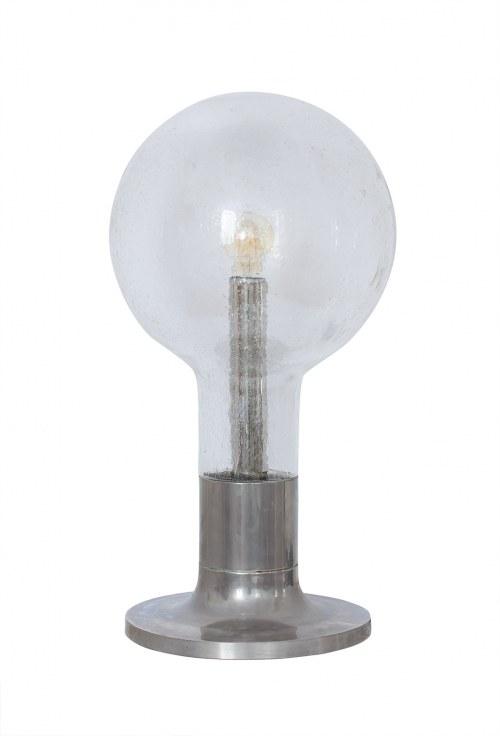 Lampa, Firma: TEMDE LEUCHTEN