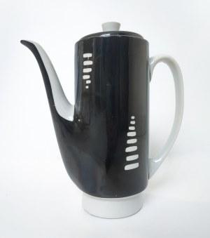 Dzbanek do kawy z serwisu