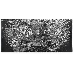 Iwona CUR (ur. 1978), Projekcja, 2008