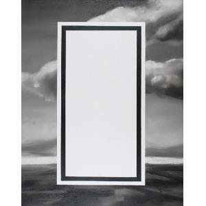 Łukasz PATELCZYK (ur. 1986), Bez tytułu - Passe-partout, 2015