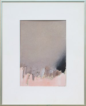 Teresa Panasiuk, Kompozycja, 1994