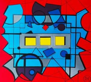 Dominika Radomska, Czym jest ciekawość, 2020