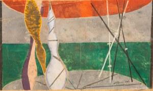 Jerzy JANISCH (1901 - 1962), Bez tytułu, ok. 1940