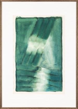 Dorota GRYNCZEL (1950 - 2018), Kompozycja 18/90, 1990