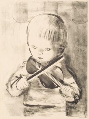 Rajmund KANELBA (1897 - 1960), Bez tytułu, niedatowany