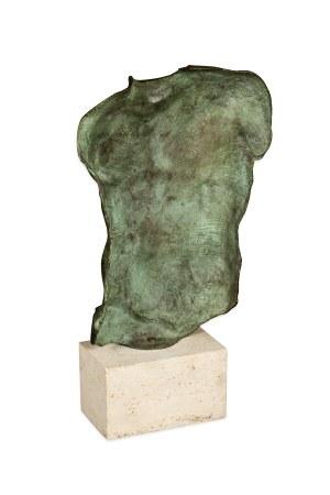 Igor MITORAJ (1944 - 2014), Perseusz, 1988