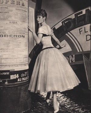 Cornel LUCAS (1920 - 2012), Brigitte Bardot, lata 50.