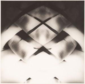 Andrzej LACHOWICZ (1929 - 2015), 4 fotografie z cyklu Topologie, 1968-1988