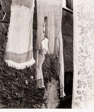 Jerzy LEWCZYŃSKI (1924 - 2014), Bez tytułu (Pranie), 1960