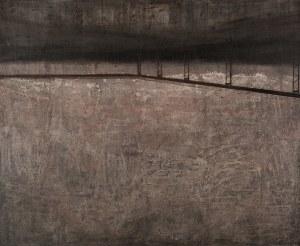 Joanna PAŁYS (ur. 1981), Pejzaż, 2006, z cyklu Nokturny