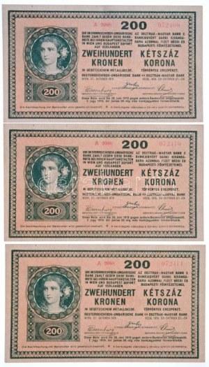 1918. 200K