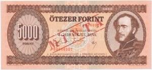 1990. 5000Ft
