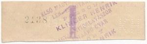 Pozsony ~1916. 1K