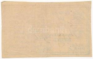 Orosz Birodalom / Troic-Kosszavszk / Tiszti Hadifogolytábor ~1918. 10R...