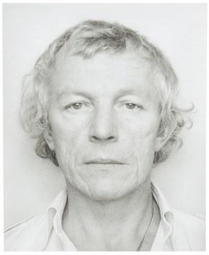 Roman Opałka (1931 Abbeville-Saint-Lucien - 2011 Rzym), Justification du tirage, 1965 r.