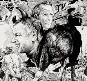 Antoni Chodorowski (1946-1999), Bez tytułu