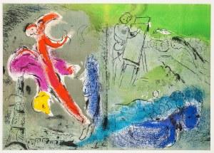 Marc Chagall (1887-1985), Bez tytułu