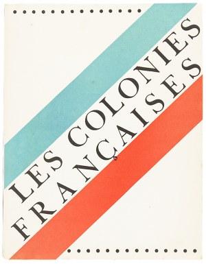 Tadeusz Makowski z Albumu Les COLONIES Francaises