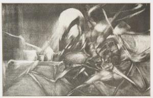 Ryszard Mamis (ur. 1959 Opole), Bez tytułu, 1984 r.
