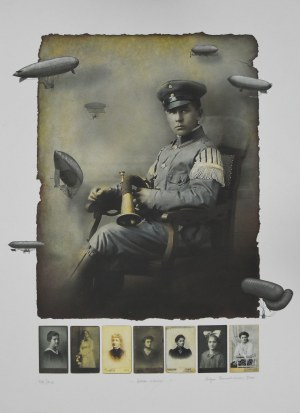 Grzegorz Banaszkiewicz, Siedem wzlotów, 2000