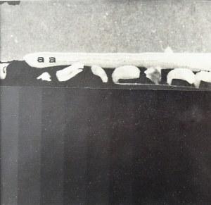 Aleksandra Jurek, Z cyklu: Zima na Teofilowie, 1989