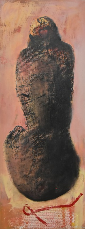 Agata Rościecha, Z cyklu: 27G-S-4, 2020