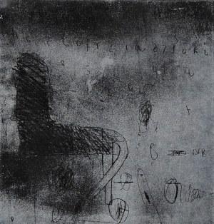 Anna Sobol-Wejman, Z cyklu: Siedzące, 2013
