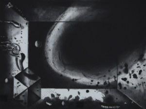 Małgorzata Stachurska, Elementy III, 2010