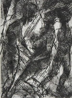 Włodzimierz Syguła, Dans, 1990