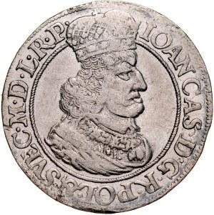 Jan II Kazimierz 1649-1668, Ort 1651, Gdańsk.